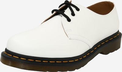 Dr. Martens Zapatos con cordón '1461' en blanco, Vista del producto