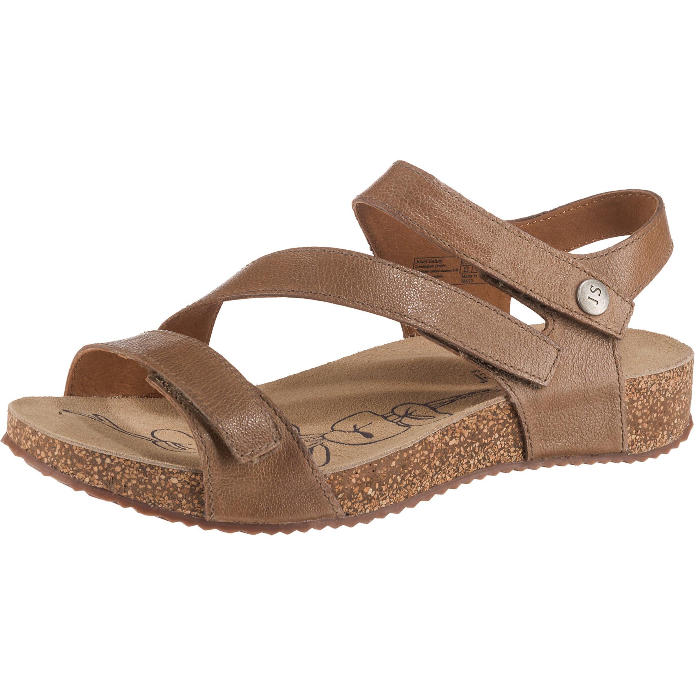Komfort 'tonga 25' Seibel sandalen Josef Braun In wOPX08nk
