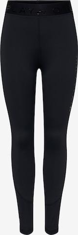 ONLY PLAY Leggings in Black