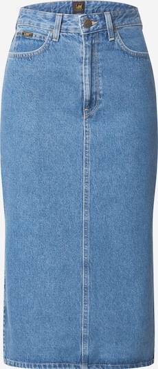 Lee Rock 'Thelma Skirt' in blue denim, Produktansicht
