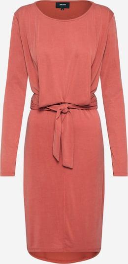 OBJECT Kleid 'Lisa' in pastellrot, Produktansicht