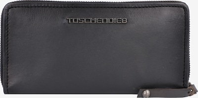 Taschendieb Wien Geldbörse in schwarz, Produktansicht