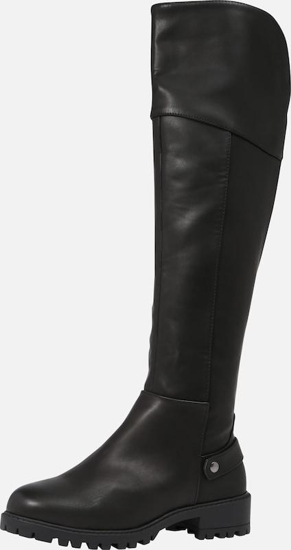 'trinni' Noir Over Bottes Head Heels En K3uJcTF1l5
