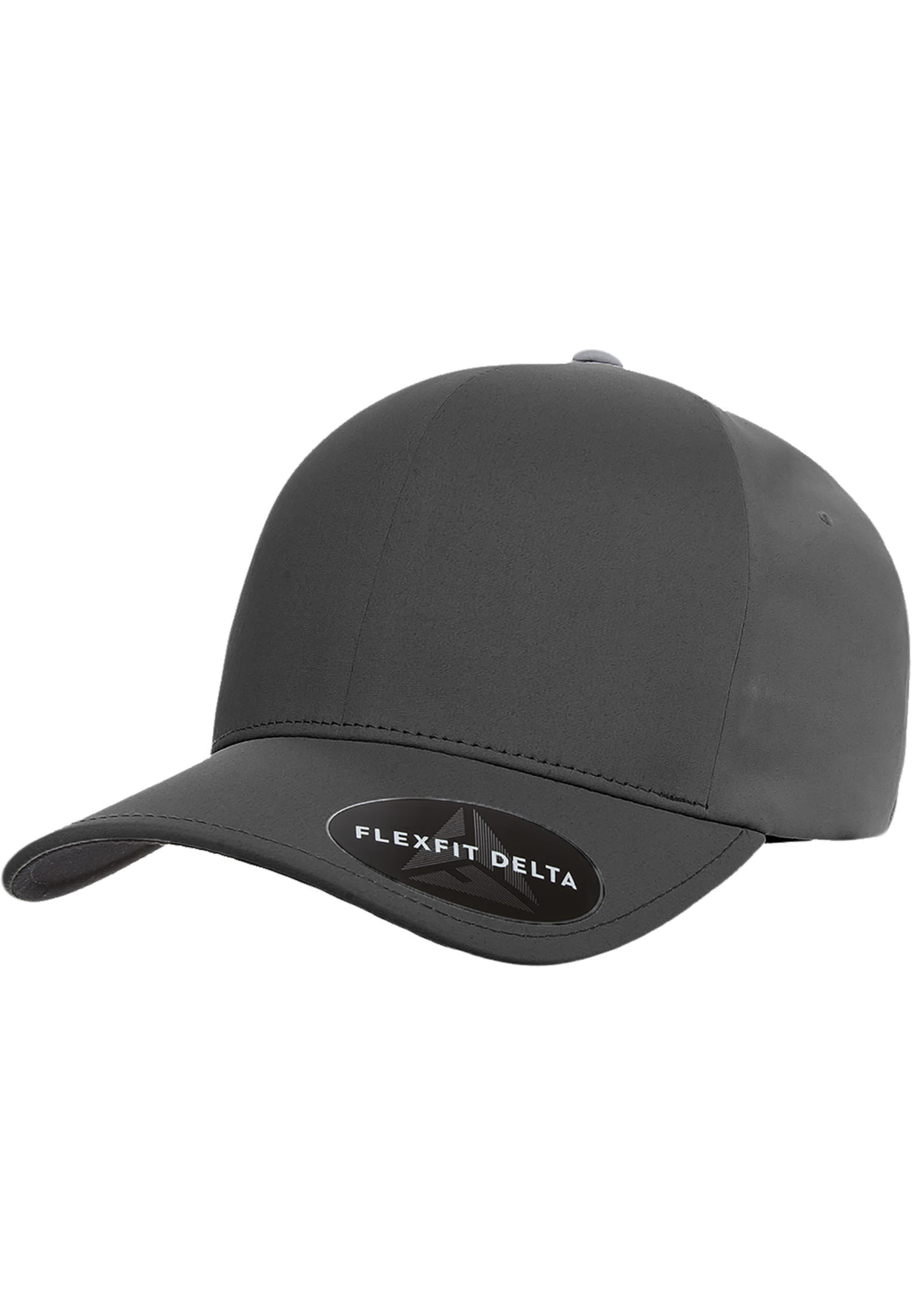 Cap Cap 'delta' Dunkelgrau In Flexfit In Flexfit 'delta' rhQxsdtC