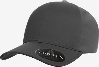 Flexfit Kšiltovka 'Delta' - tmavě šedá, Produkt