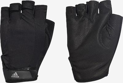 ADIDAS PERFORMANCE Sporthandschuh in schwarz, Produktansicht