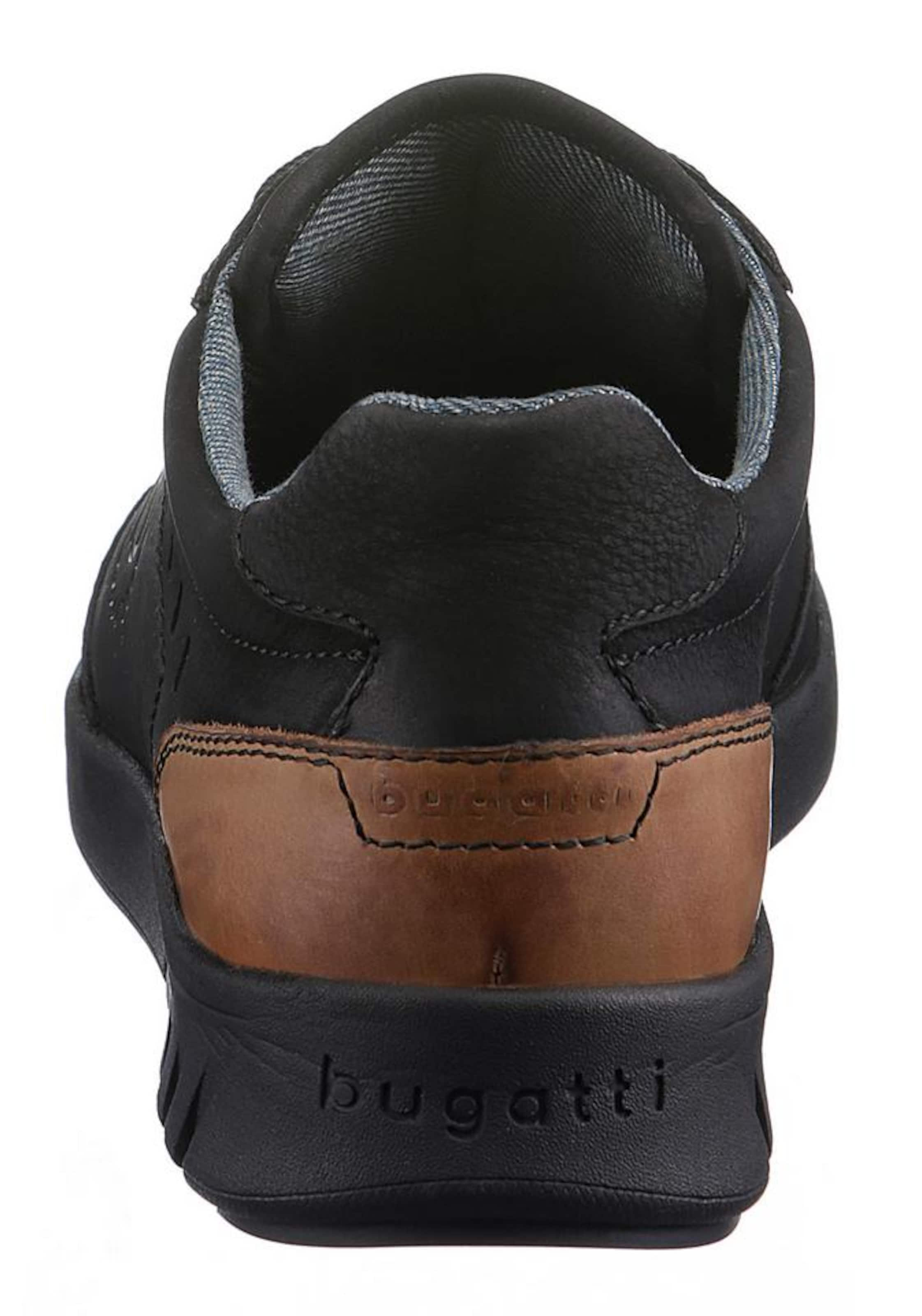 Baskets Basses Bugatti MarronNoir Bugatti En Baskets Basses 4ARj35Lq