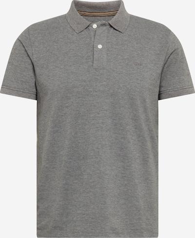 ESPRIT Shirt in graumeliert, Produktansicht