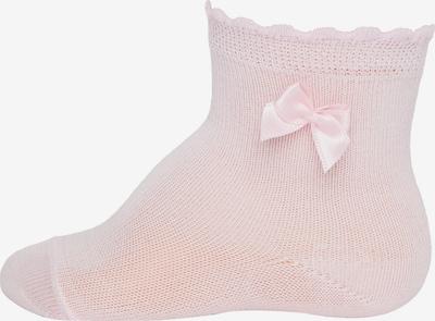 EWERS Socken in rosa, Produktansicht