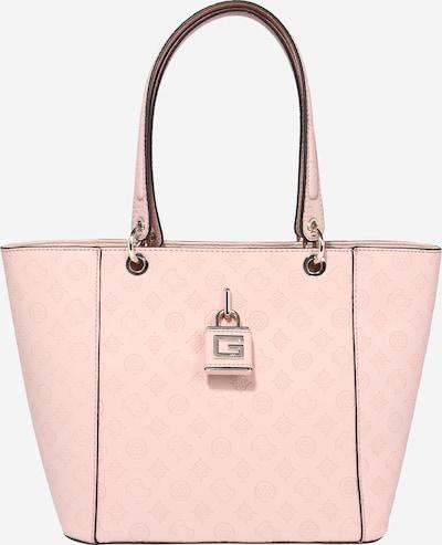 GUESS Ročna torbica 'Kamryn Tote' | rosé barva, Prikaz izdelka