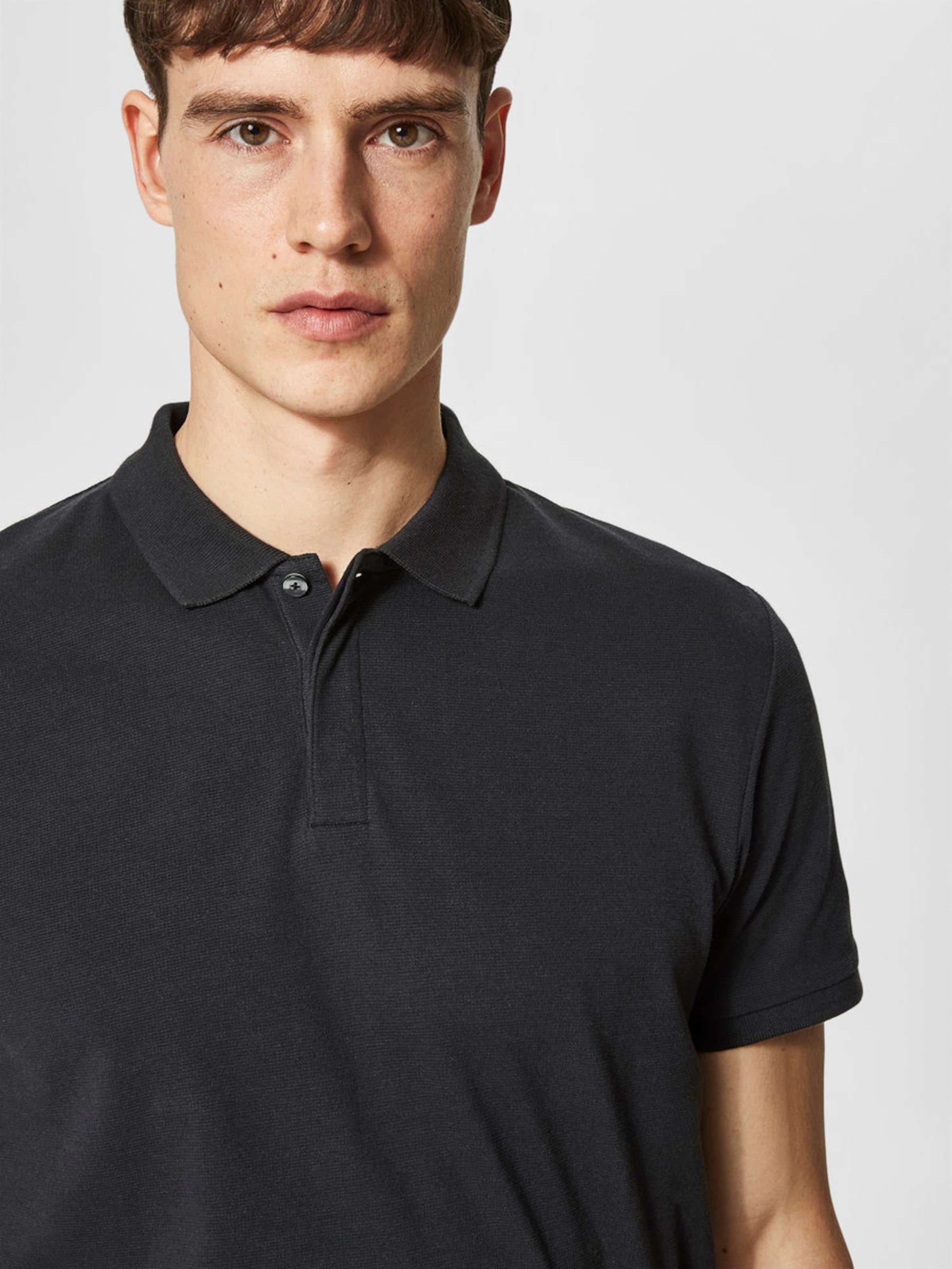 SELECTED HOMME Klassisches Poloshirt Günstig Kaufen Empfehlen Freies Verschiffen Erkunden Günstig Kaufen Geniue Händler CpuLpE6