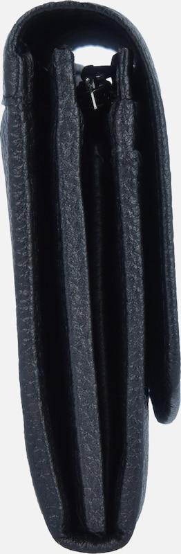 ESPRIT Classic Geldbörse Leder 19 cm