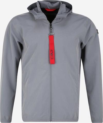 CMP Outdoorová bunda - šedá, Produkt
