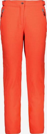 CMP Skihose in orange, Produktansicht
