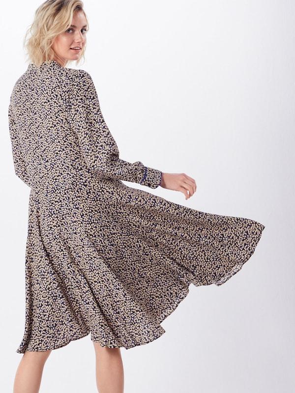 Dress' Noir 'debra En Norr Robe 9IED2WHeY