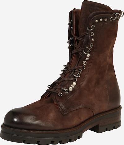 A.S.98 Stiefel in kastanienbraun, Produktansicht