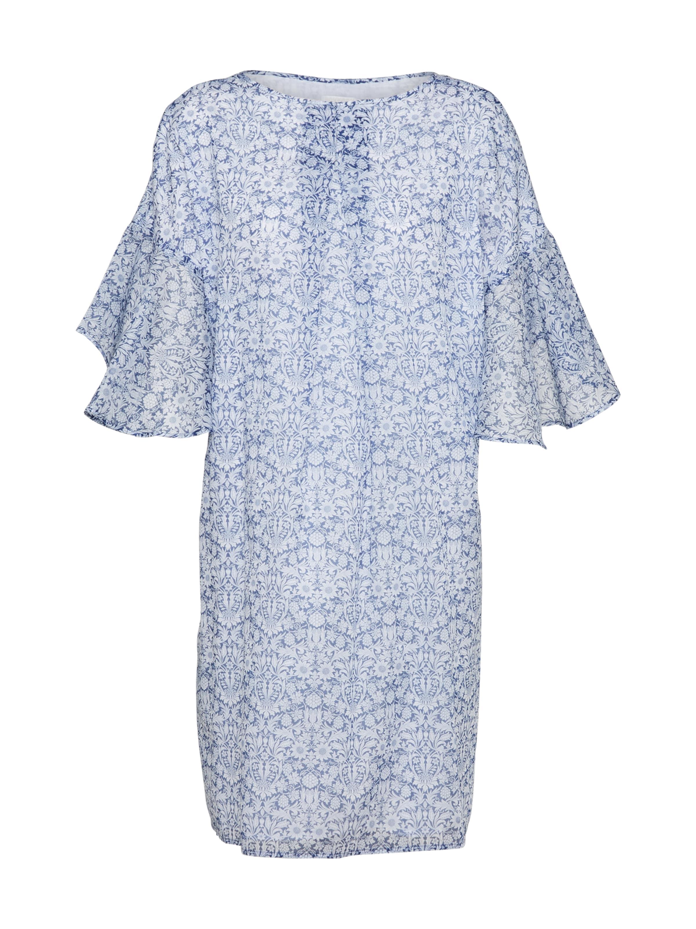 D'été Drykorn En BleuBlanc 'maebel' Robe mvn0wN8