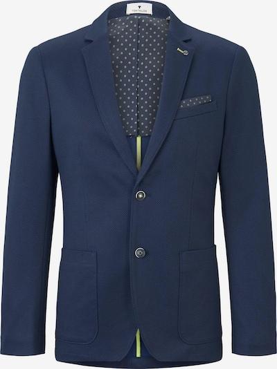 TOM TAILOR Sakko in blau, Produktansicht