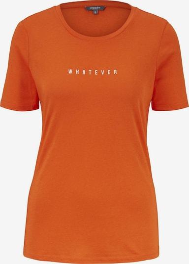 MINE TO FIVE Shirt in orange, Produktansicht