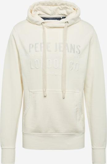 Pepe Jeans Jaka ar kapuci 'Neville' pieejami krēmkrāsas, Preces skats