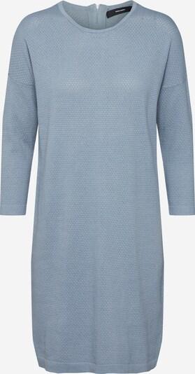 VERO MODA Pletena obleka 'VMMINNIECARE' | dimno modra barva, Prikaz izdelka