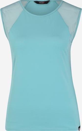 HKMX Funkčné tričko - modré, Produkt