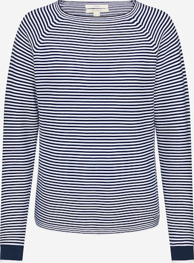 ESPRIT Pullover in navy / mischfarben, Produktansicht
