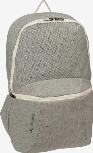 VAUDE Sportrugzak 'Fagus' in de kleur Grijs, Productweergave