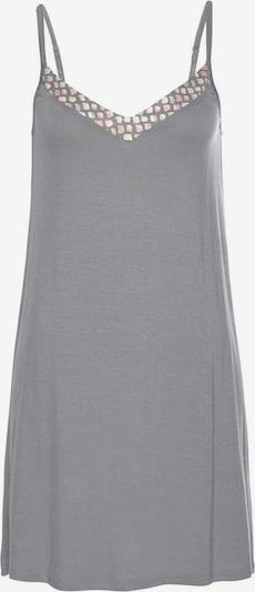 LASCANA Negližé - šedá, Produkt