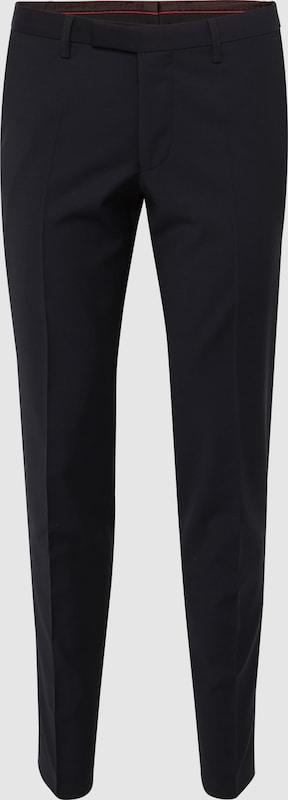 CINQUE Bügelfaltenhose 'Cipanetti' in dunkelblau  Markenkleidung für Männer und Frauen
