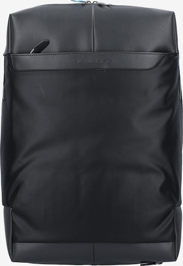 Piquadro Rucksack 'Tortora' in schwarz, Produktansicht