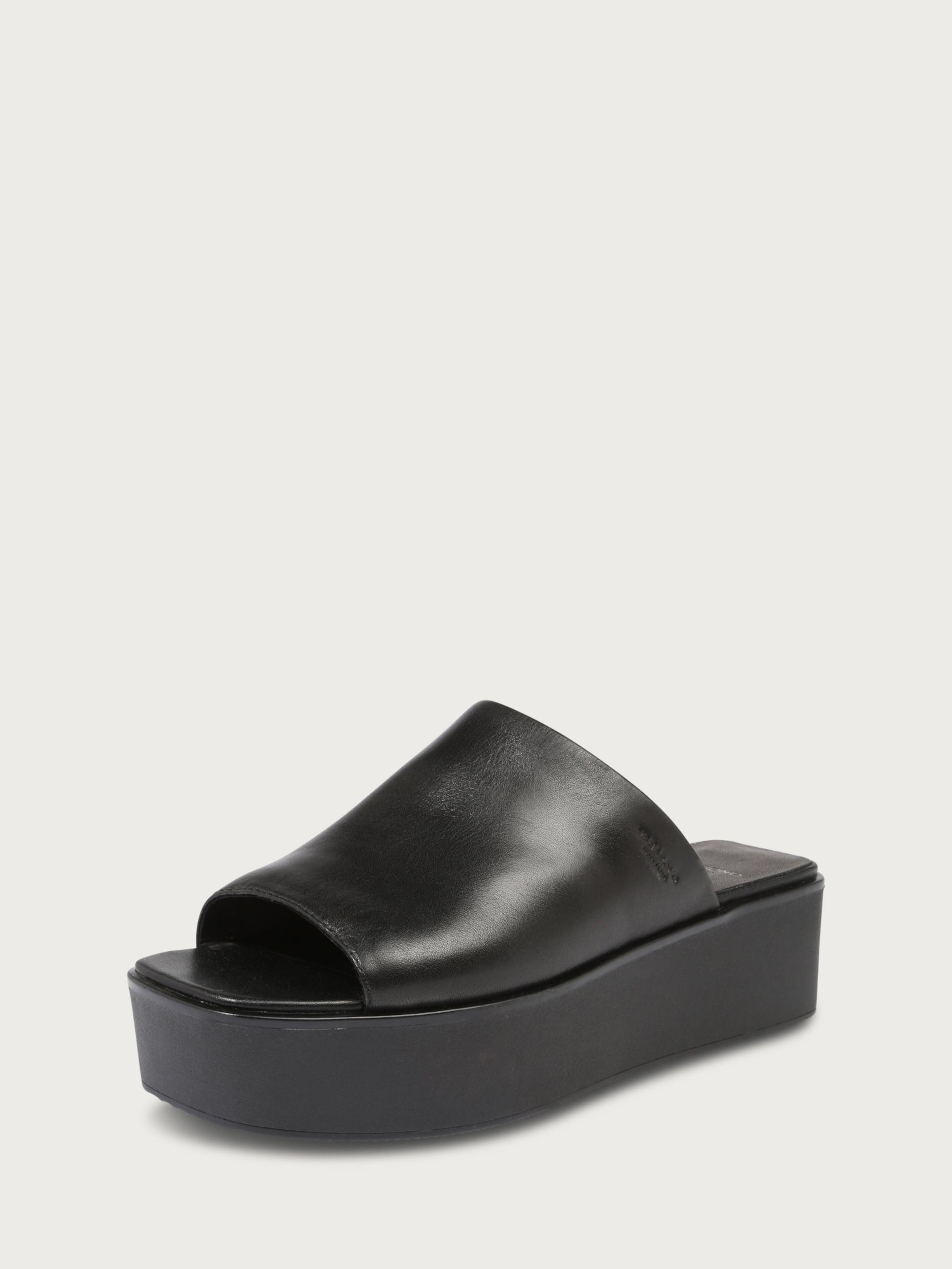 VAGABOND SHOEMAKERS Pantoletten Bonnie Verschleißfeste billige Schuhe