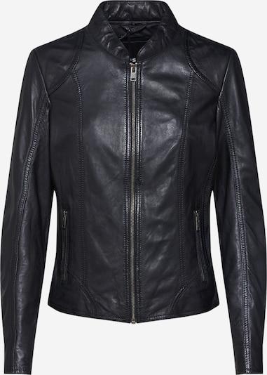 Gipsy Jacke 'Cait P SF LEGV' in schwarz, Produktansicht