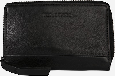 FREDsBRUDER Peněženka 'Pure Wallet Midi' - černá, Produkt