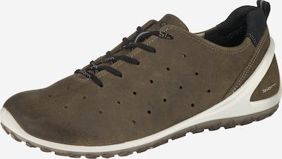 ECCO Sneakers 'Blom Lite' in oliv, Produktansicht