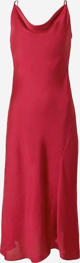 Trendyol Abendkleid in rot: Frontalansicht