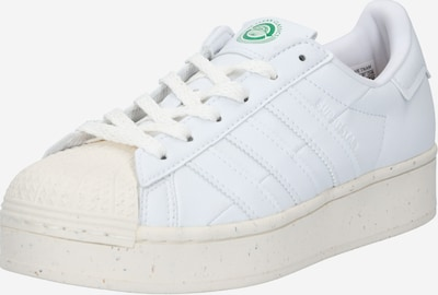 ADIDAS ORIGINALS Sneakers laag 'SUPERSTAR BOLD' in de kleur Wit, Productweergave