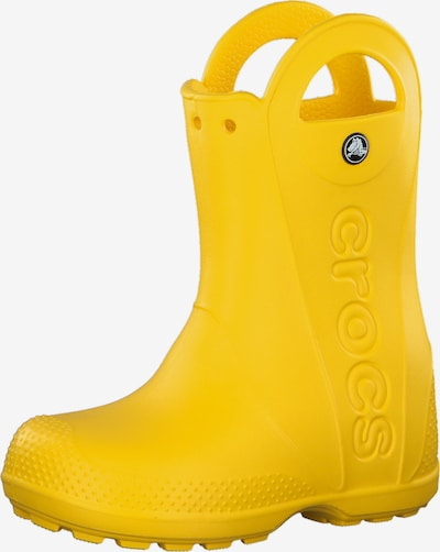Crocs Gummistiefel Handle It 12803-3E8 in gelb, Produktansicht