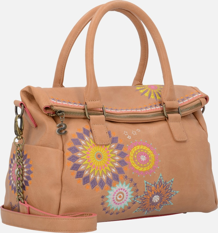 Desigual BOLS Loverty Amelie Handtasche 33 cm