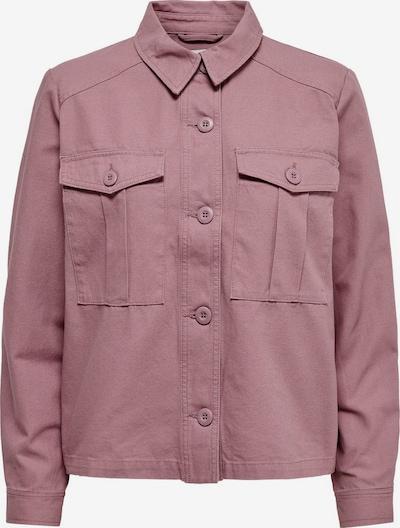 JACQUELINE de YONG Prechodná bunda - svetlofialová, Produkt