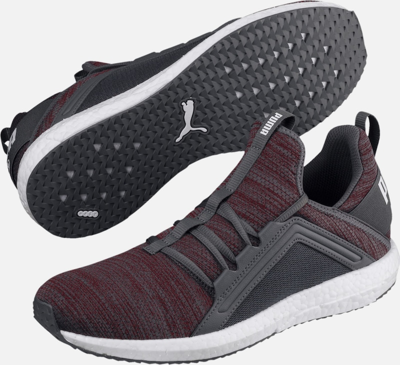 PUMA Energy 'Mega Energy PUMA Heather Knit ' Laufschuhe efc3fb