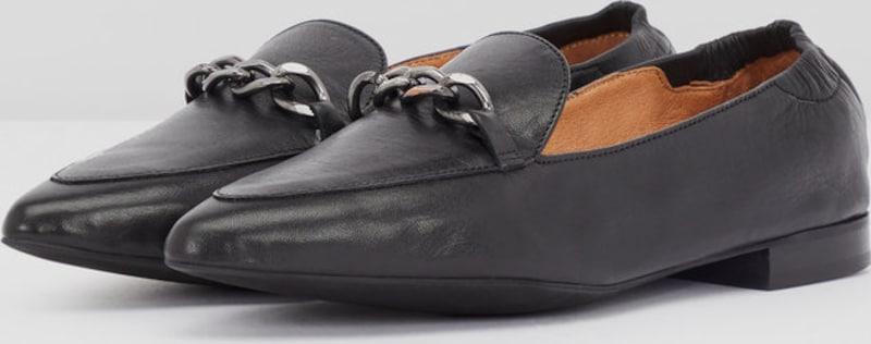 Bianco Elegante Ketten Halbschuhe Verschleißfeste billige Schuhe