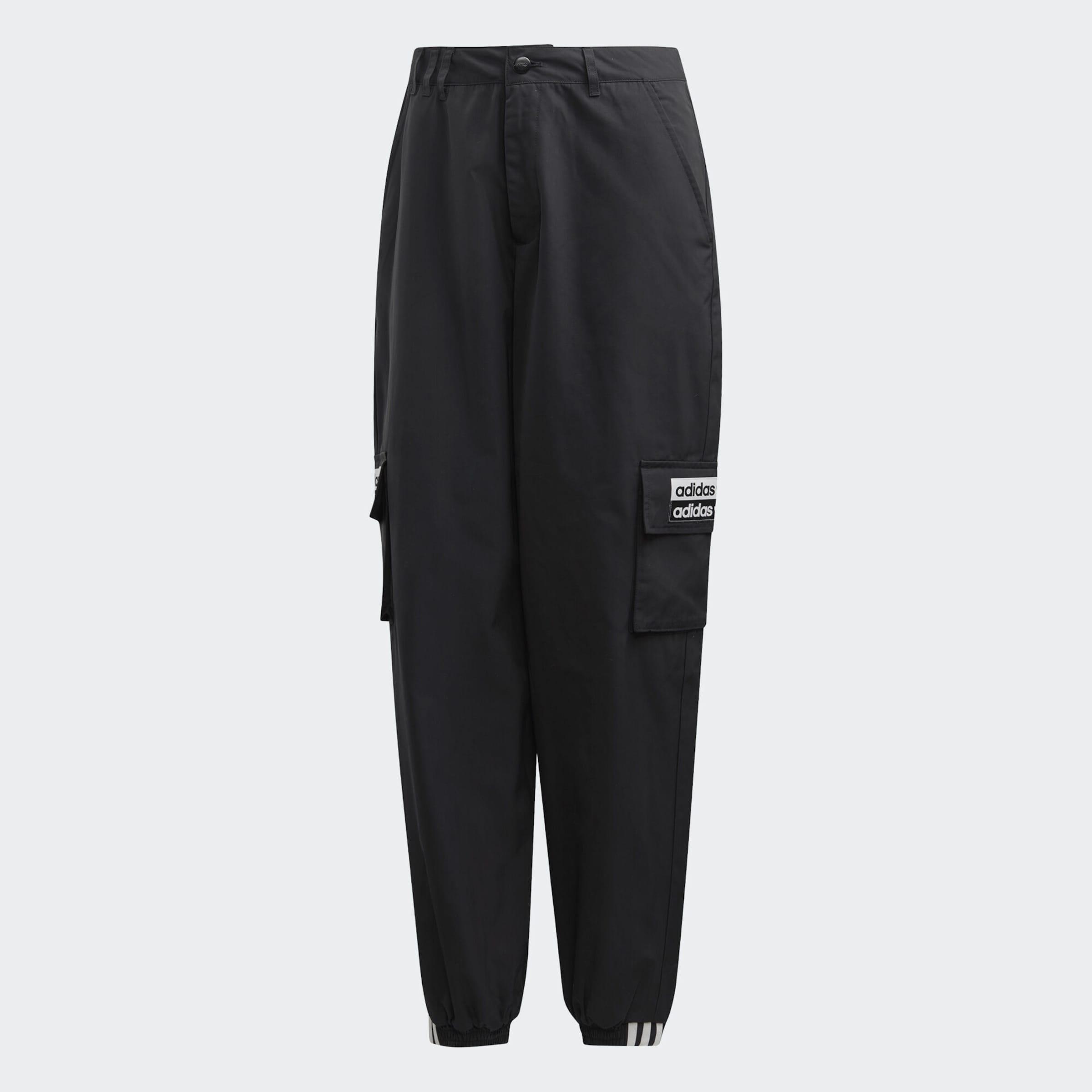 Adidas Originals En Pantalon En Originals Noir Adidas Originals Pantalon Adidas Pantalon En Noir qMjVpSzLUG