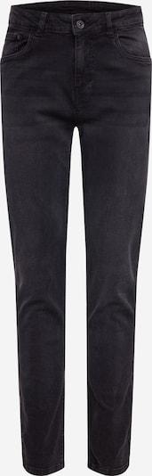 Urban Classics Jeans in black denim, Produktansicht