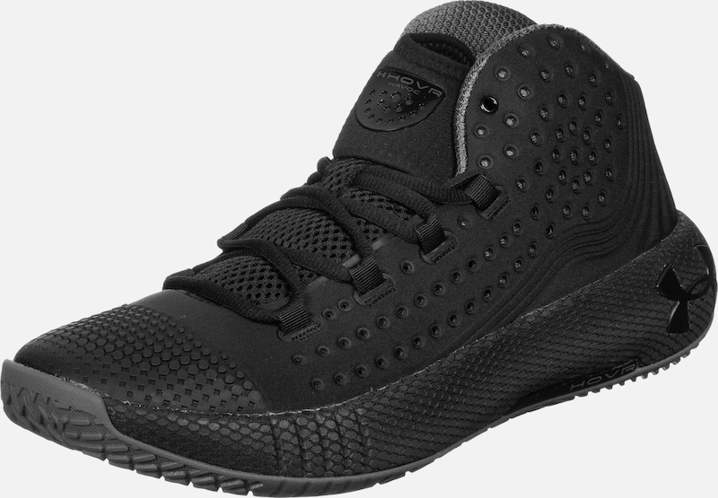 UNDER ARMOUR Basketballschuhe 'Hovr Havoc 2' in schwarz, Produktansicht