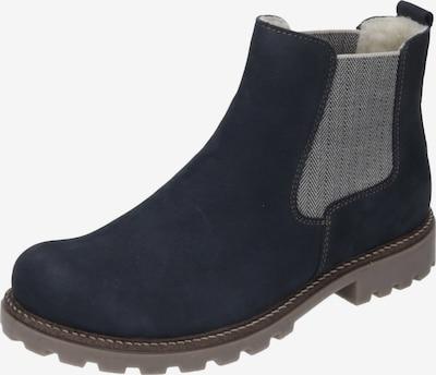 REMONTE Chelsea Boots in kobaltblau, Produktansicht
