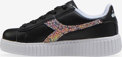 Diadora Sneaker 'Game Step PS' in mischfarben / schwarz / weiß, Produktansicht