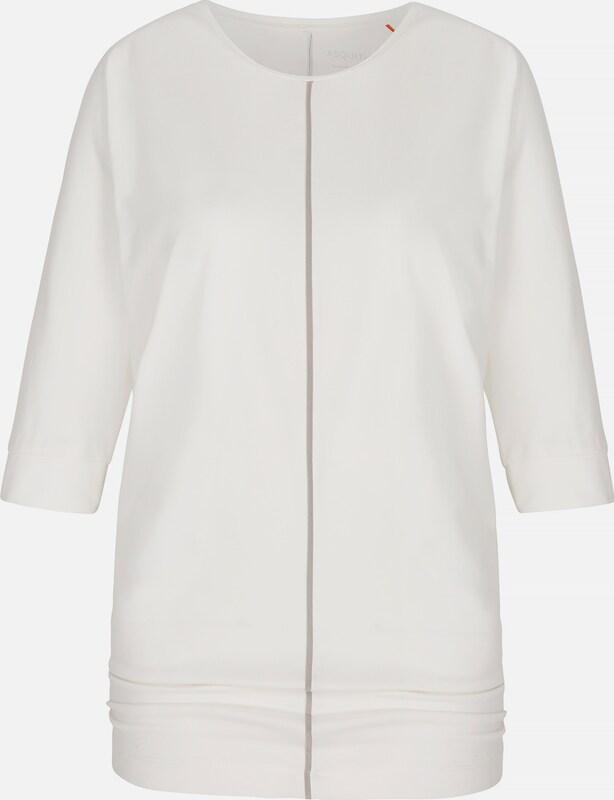 YOGISTAR.COM Long-shirt Batwing - Ivory