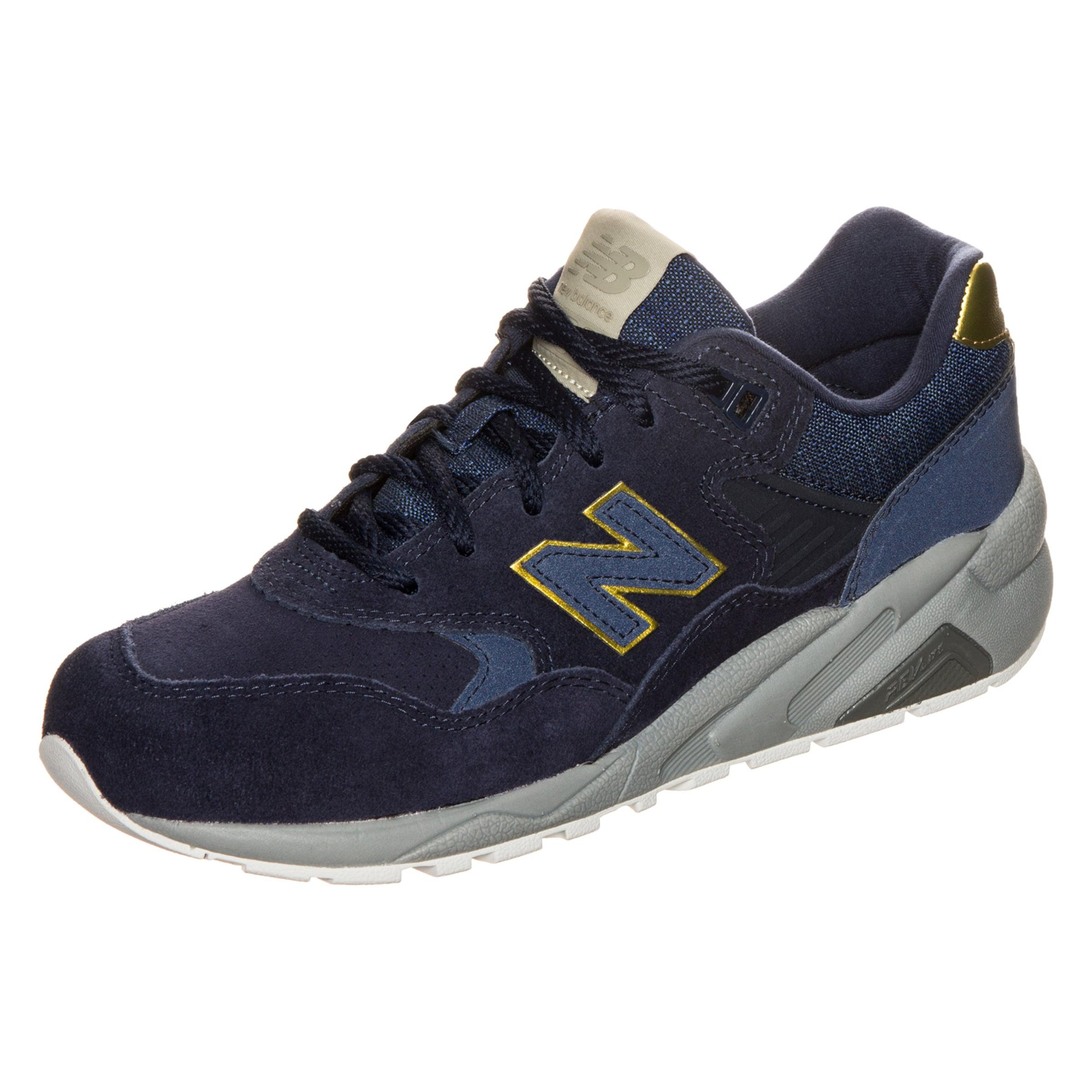 new balance WRT580-JD-B Sneaker Verschleißfeste billige Schuhe