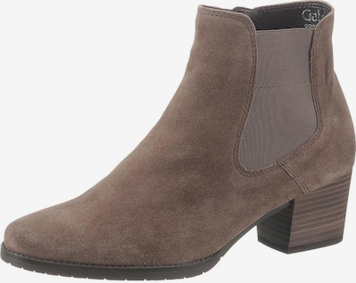 GABOR Boots in taupe, Produktansicht
